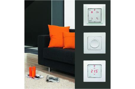 """""""Danfoss"""" Icon™ patalpų termostatai"""