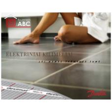 ŠILDYMO KILIMĖLIAI – būdas naudoti grindų šildymui patalpose ir apsauga nuo apledėjimo lauke
