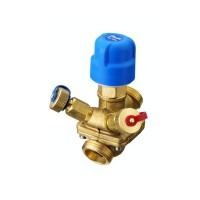 Automatinis balansinis ventilis AB-QM