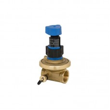 Automatinis balansinis ventilis ASV-PV Plus