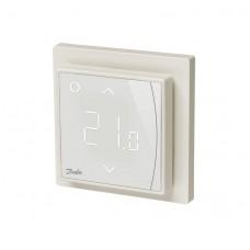 Danfoss ICON termostatas su ekranu, montuojamas į sieną