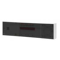 Danfoss Icon™ 24V grindų šildymo valdiklis, 10 zonų, matinimas 230V, pavaros 24V, 088U1141