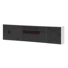 Danfoss Icon™ 24V grindų šildymo valdiklis, 10 zonų, matinimas 230V, pavaros 24V