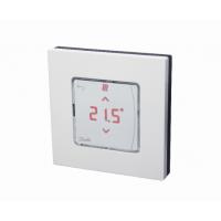 Danfoss Icon™  patalpos termostatas,su ekranu, montuojamas į sieną 24V, temp. ribos 5-35C, 088U1050