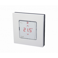 Danfoss Icon™  patalpos termostatas,su ekranu, montuojamas ant sienos, virštinkinis patalpos termostatas 24V, temp. ribos 5-35C, 088U1055