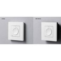 Icon™ su standartinis, bevielis, virštinkinis patalpos termostatas, 088U1080