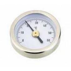 Termometras grindiniam šildymui 0-60°C