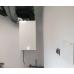 Danfoss Air W2 plokštelinis rekuperatorius  80-300 m3/h  montuojamas ant sienos