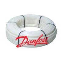 Danfoss vamzdis šildomoms grindims PE-RT 16 x 2 mm, 120 m., 088X0951