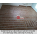 Šildomų grindų elektrinis kilimėlis 2 m2  Danfoss ECTemp150 T, 220/230V, 088L0203