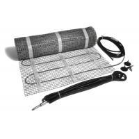 Šildomų grindų elektrinis kilimėlis 1 m 2  Danfoss ECTemp150 T, 220/230V, 088L0201