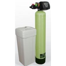 Vandens minkštinimo filtras su CLACK automatiniais vožtuvais