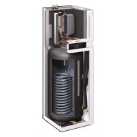 """ORAS - VANDUO """"Viessmann"""" VITOCAL 111-S 13,5 kW 400V šildymas"""