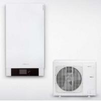 ORAS - VANDUO šilumos siurblys Viessmann VITOCAL 100-S 4,5 kW šildymas,230 V su el tenu, be vėsinimo funkcijos, Z014645