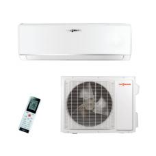 Oro kondicionierius split tipo VITOCLIMA 200-S, 2,7kW vėsinimui ir šildymui