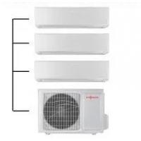 Oro kondicionierius daugiafunkcinis (lauko blokas) VITOCLIMA 300-S vėsinimui ir šildymui